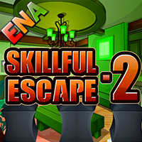 Skillful Escape 2 Walkthr…